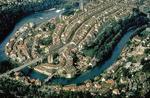 ベルンの都市